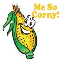 Corny Art