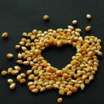 Corn Heart